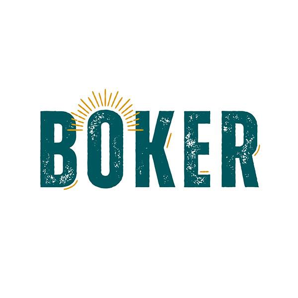 Boker, alumni La Frégate