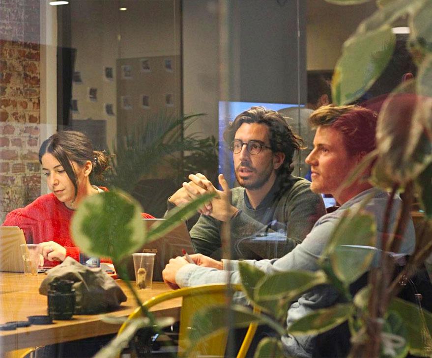 Workshop collectif La Frégate