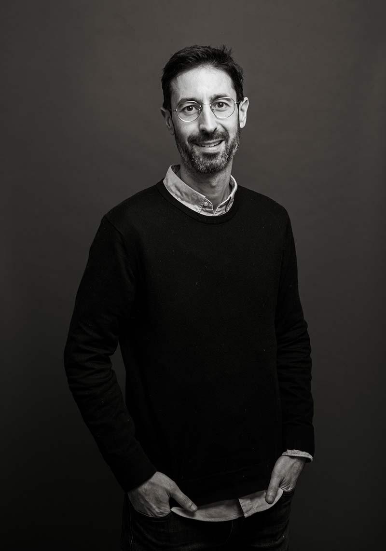 Alain Borgel, expert La Frégate