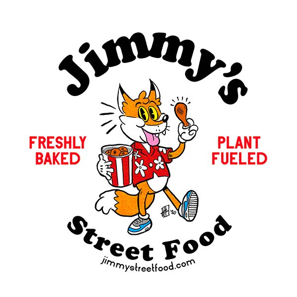 Jimmy's Street Food, alumni La Frégate