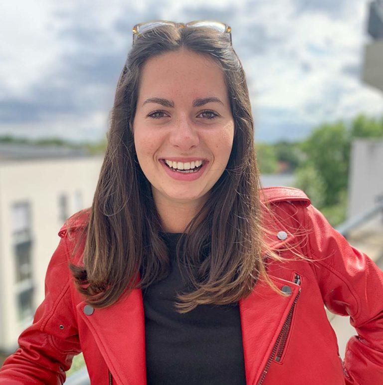 Sophie Schumacher, reconversion restauration